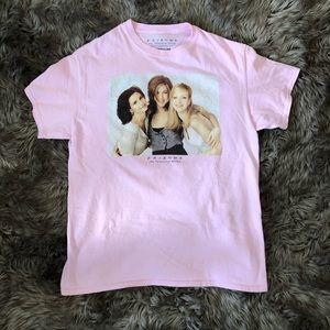 Pink FRIENDS t-shirt 💕